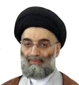 آقای حاج سید احمد روحانی