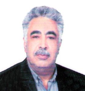 آقای حاج محمد باقربنی اسد