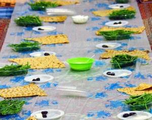 تهیه افطاری در ماه رمضان